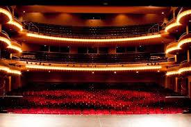 Mccallum Theatre Palm Springs Nightlife Review 10best