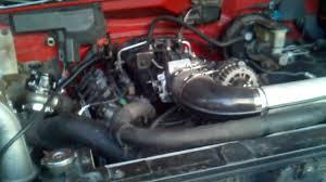 1990 silverado 408 turbo first start up! - YouTube
