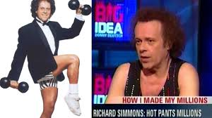 richard simmons sweatin to the oldies 3. richard simmons sweatin to the oldies 3