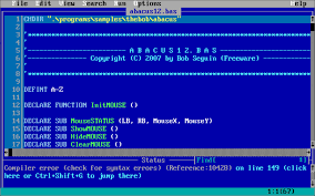 The Rise And Fall Of Visual Basic Young Coder Medium