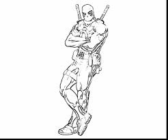 Small Picture Terrific coloring pages deadpool movie with deadpool coloring