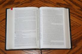 esv single column legacy bible a pictorial review rightly this is a judicious use of the page and everything is laid out just about as well as it possibly could have been notice that the references are in the