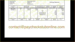 paycheck stub creator free pay stub creator gse bookbinder co