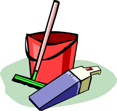 Image result for clipart housework