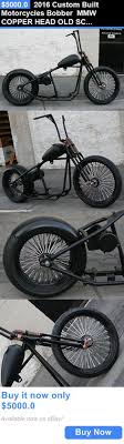 bobber rolling chassis rolling chassis frames custom
