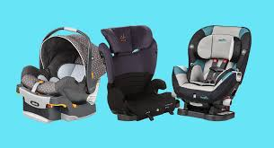 the best baby and toddler car seats