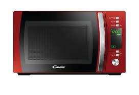 Микроволновая печь <b>Candy</b> Cook-in-App <b>CMXG20DR</b>, <b>красный</b>