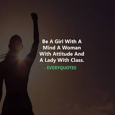 40 Girly Attitude Quotes For Girls Towards Boys Every Quotes Gorgeous Quotes About Girls