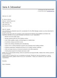 Unique Body Of A Cover Letter    About Remodel Cover Letter With