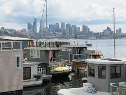 Houseboats In Seattle Gas Works Park Archives Seattle Afloat Seattle Houseboats