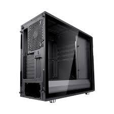 Fractal Design Define R6 Black Define R6 Tempered Glass Fractal Design