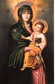 Preghiera alla Madonna della Salute – Il Vescovo di Taranto en 2020