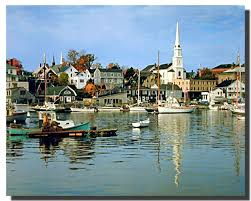 Plus, get free shipping on orders over $35. Camden Harbor Print Boat Posters Yacht Posters