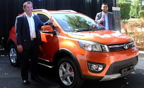 Great Wall M4 Compact Suv Motor Trader Car News