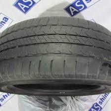 Купить шины <b>Dunlop SP Sport</b> 7000 A/S 225 55 R18 бу - 0009662 ...