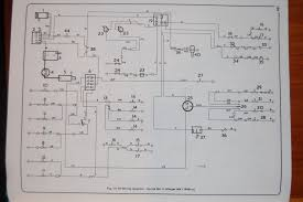 mg midget wiring diagram 1977 mg midget 1500 dax rush