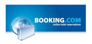 Resultado de imagen para booking.com logo