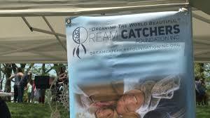Dream Catchers Inc Dream Catchers Foundation Hosts 'Paint Your Dreams' Event whotv 38