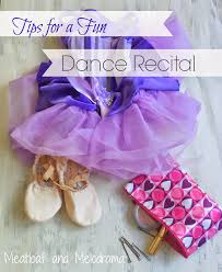 ballet shoes and ballet outfit and makeup bag
