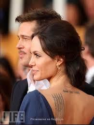 татуировки голливудских красавиц Mega Bitvaru