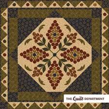 garden quilt. Kim Diehl Fat Quarter Scrap Bundle Plus The Washtub Garden Quilt Pattern From Simple Whatnots