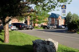 Airport Plaza Inn Best Western Plus Butte Plaza Inn Butte Montana