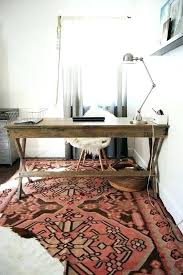 home office rugs for ideas rug 8 cool