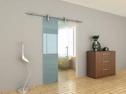 Bathroom Interior Door Modern Appearance And Exotic Interior Glass Doors Amaza Design