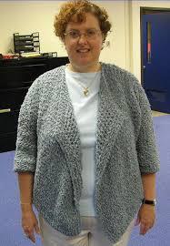 Knifty Knitter Patterns Cool Knifty Knitter Swing Jacket Pattern
