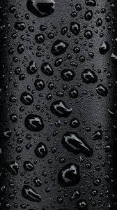 Android Ultra Hd Black Wallpaper 4K