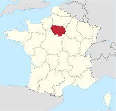 Île-de-France – Reiseführer auf Wikivoyage