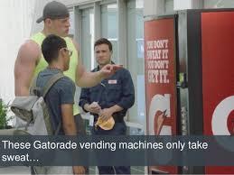 Mastercard Priceless Surprises Vending Machine Cool 484820485 A Vending Machine Brings