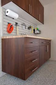 coco workbench with butcher block counter top
