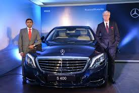 66.65 lakh to 81.53 lakh in india. Mercedes Benz Enhances Its Lineup With The Luxurious S 400