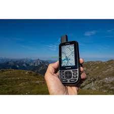 Cách tăng cường thời gian sử dụng pin của thiết bị GPS cầm tay