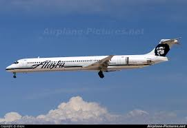 Md 90 Seating Chart N934as Alaska Airlines Mcdonnell Douglas Md 83 At Las