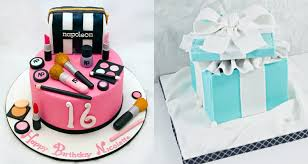 Sweet Sixteen Birthday Cake Ideas For Girls Womentriangle