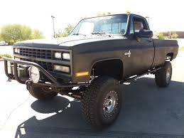 1987 Chevrolet Silverado 3500 - Classic Car by Owner Las Vegas, NV ...
