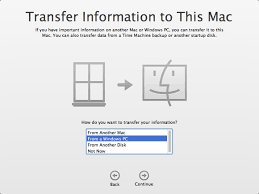 Switch To Mac Transfer Your Files From A Pc To A Mac Macworld