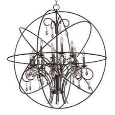 maxim lighting international orbit oil rubbed bronze 12 light chandelier