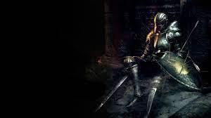 Fantasy Warrior, desktop wallpaper nr ...