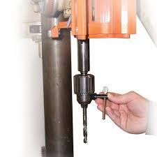 Spring Loaded Self Ejecting Drill Press Chuck Keys