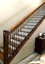 exterior wood railing wood stair railing ideas stair handrail design exterior wooden stair rustic wood handrails elegant rustic wood