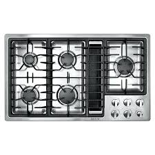 jenn air downdraft cooktops cooktop manual