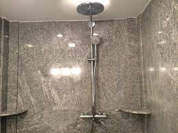 showers hans grohe rain shower brushed nickel system with head multi function hand and hose