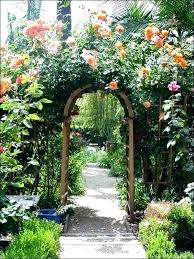garden state plaza map arbors arbor arches and best arch images on for wrought iron with