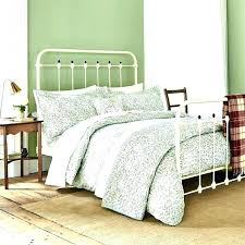 green bedding sets sage king size duvet covers willow lime cover super blue and bed sheets