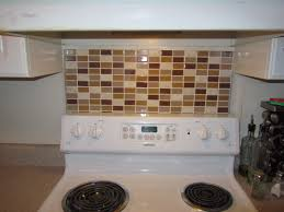 Kitchen Backsplash For Renters Portable Backsplash For Renters 6 Steps With Pictures