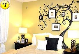 bedroom wall painting designs enchanting paint design ideas with tape you crazy handmade