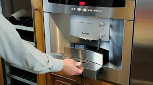 Mountain High Appliance Thermador Built-In Coffee Systems Machines Kitchen  Renovation